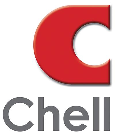 チェルインスツルメンツ社ロゴ