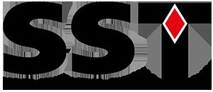 SSTセンシング社ロゴ