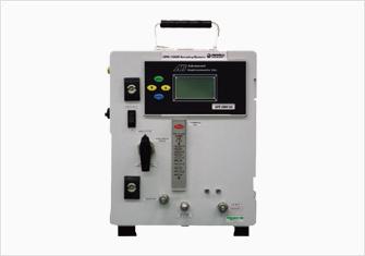 リモートセンサー付き 酸素濃度計GPR1900