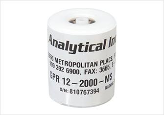 ppb 酸素センサーPico-Ionセンサー