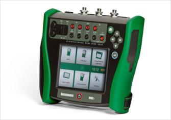 MC6高機能フィールド キャリブレーター