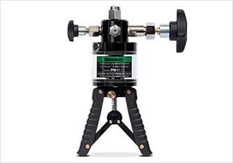 高圧用圧力発生器PGHH