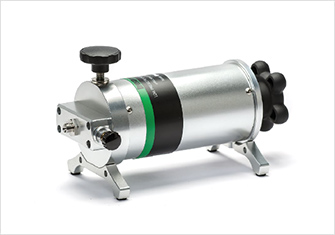低圧用圧力発生器PGL