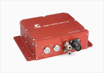 フライトテスト圧力計測システムFlightDAQ