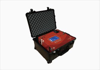 SF6ガス分析計 ポンプバック機能付きRapidox6100 Pump Back