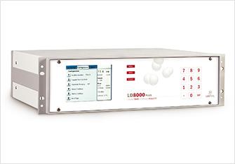 LD8000PLUSオンライン微量窒素分析計(PPBレベル対応)