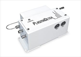 微量窒素分析計(酸素,水分,炭化水素測定対応)LD8000MULTIGAS