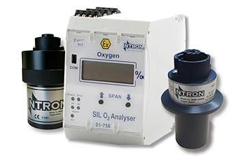 酸素濃度計SIL-O2