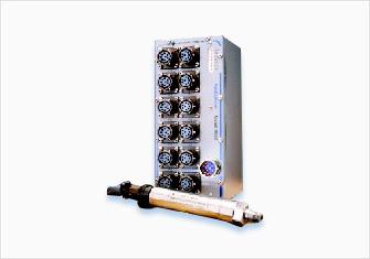 イーサネット全メディア対応・インテリジェント圧力スキャナー NetScanner™ System 9022