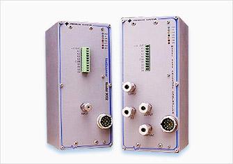 圧力スタンダード/圧力コントローラーラックマウント・イーサネット・インテリジェント圧力スキャナー NetScanner™ System 9032/9034 & 9033/9038