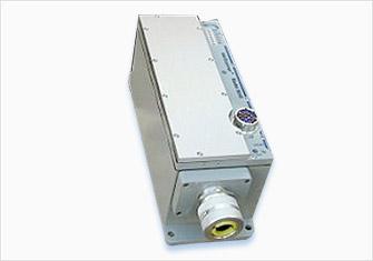 イーサネット・インテリジェント温度スキャナー NetScanner™ System 9046