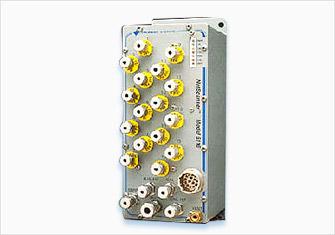 イーサネット・インテリジェント圧力スキャナー NetScanner™ System 9116