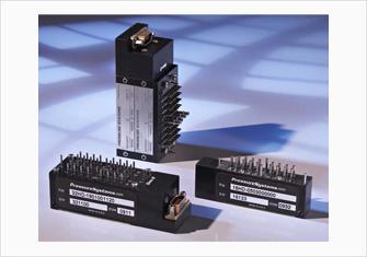 ミニチュア電子圧力スキャナー ESP-HD/DTC