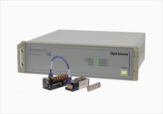 圧力スキャニング·システム Optimus Pressure Scanning System