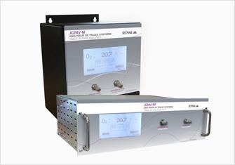 デジタル・トレース酸素濃度計JC24V