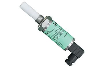 SF82 Transmitter高分子膜センサーチップ採用 静電容量式露点計
