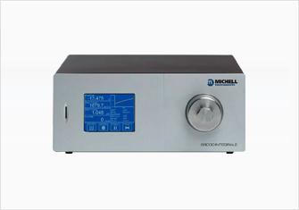 高性能鏡面冷却式露点計S8000 Integrale