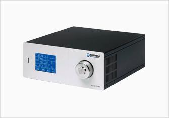 高精密鏡面冷却式露点計 低露点域対応S8000 RS