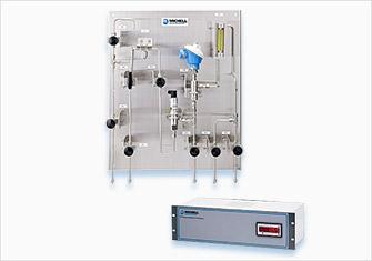本質安全防爆対応 液体用水分計Liquidew I.S.