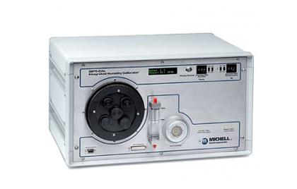 鏡面冷却式露点計内蔵 相対湿度発生器OptiCal