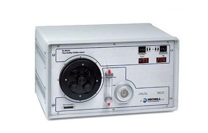 高精度 卓上型湿度発生器S904