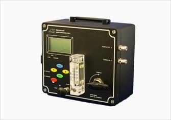 酸素濃度計 / AII社