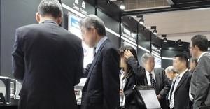 「計測展2011 TOKYO」のご来場のお礼